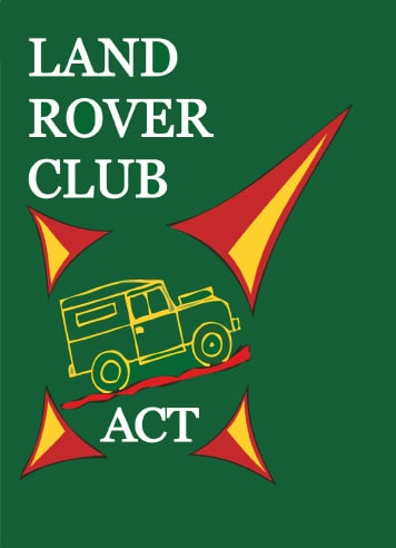 Land Rover Club of the ACT