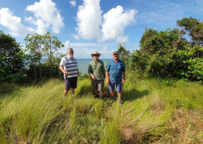 Walking out of the wind — with Eric Rigter and Brian MacDonell